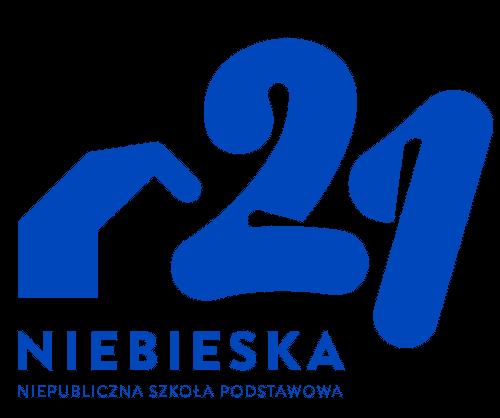 Niebieska 21